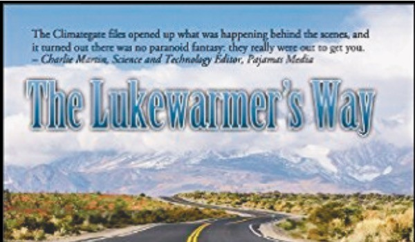 "PLEASANT HILL AUTHOR'S ""THE LUKEWARMER'S WAY"" ADDRESSES GLOBAL WARMING"