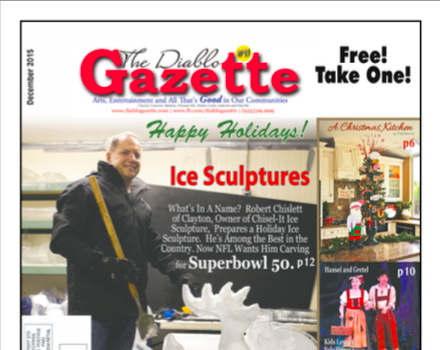 DECEMBER 2015 Diablo Gazette