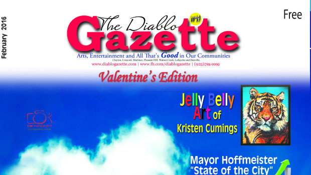Diablo Gazette February 2016