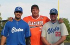 Clayton Valley Charter Duo defeats Jose Canseco in Home Run Derby