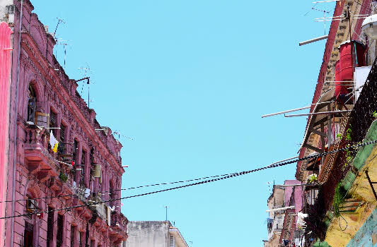 Cuba is Rich….in Culture
