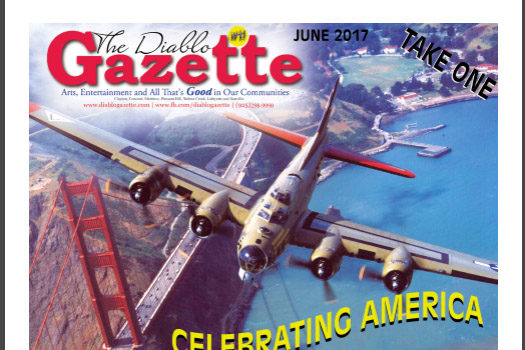 Diablo Gazette June 2017