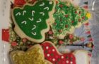 Holiday Baking: Butter Sugar Cookies