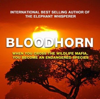 Bloodhorn by Graham Spence