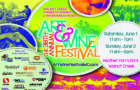 38th Annual Walnut Creek Art and Wine Festival