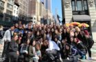 CVCHS Students Perform, Excel in New York