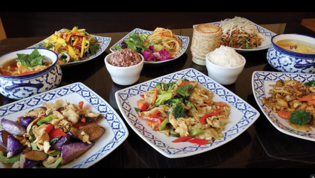 Say Yum to great Thai food