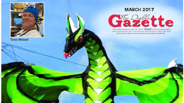 Diablo Gazette March 2017