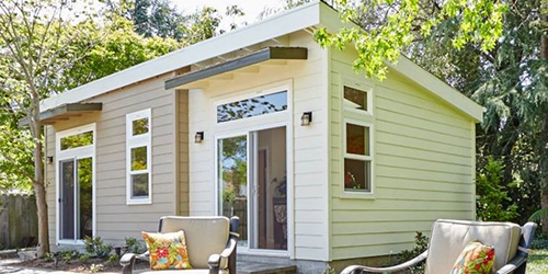 Is an Accessory Dwelling Unit in your future?
