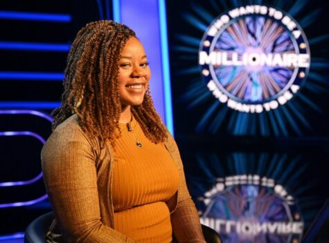 """San Ramon nurse appears on """"Who Wants to Be a Millionaire!"""""""