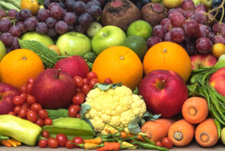 Healthy Eating Can Add Many Years to Your Life