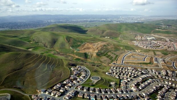 East Bay Regional Park District and Faria reach agreement over Thurgood Marshall Regional Park and Faria Project
