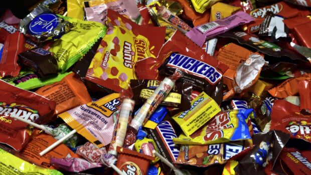 Everyday Moments of Joy – Candy