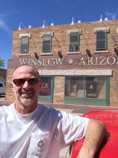 journey-man's journal: Why Arizona
