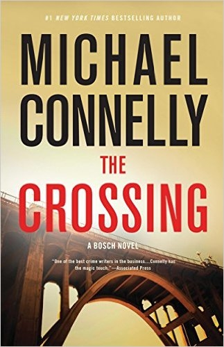 """Book Ends """"The Crossing"""""""
