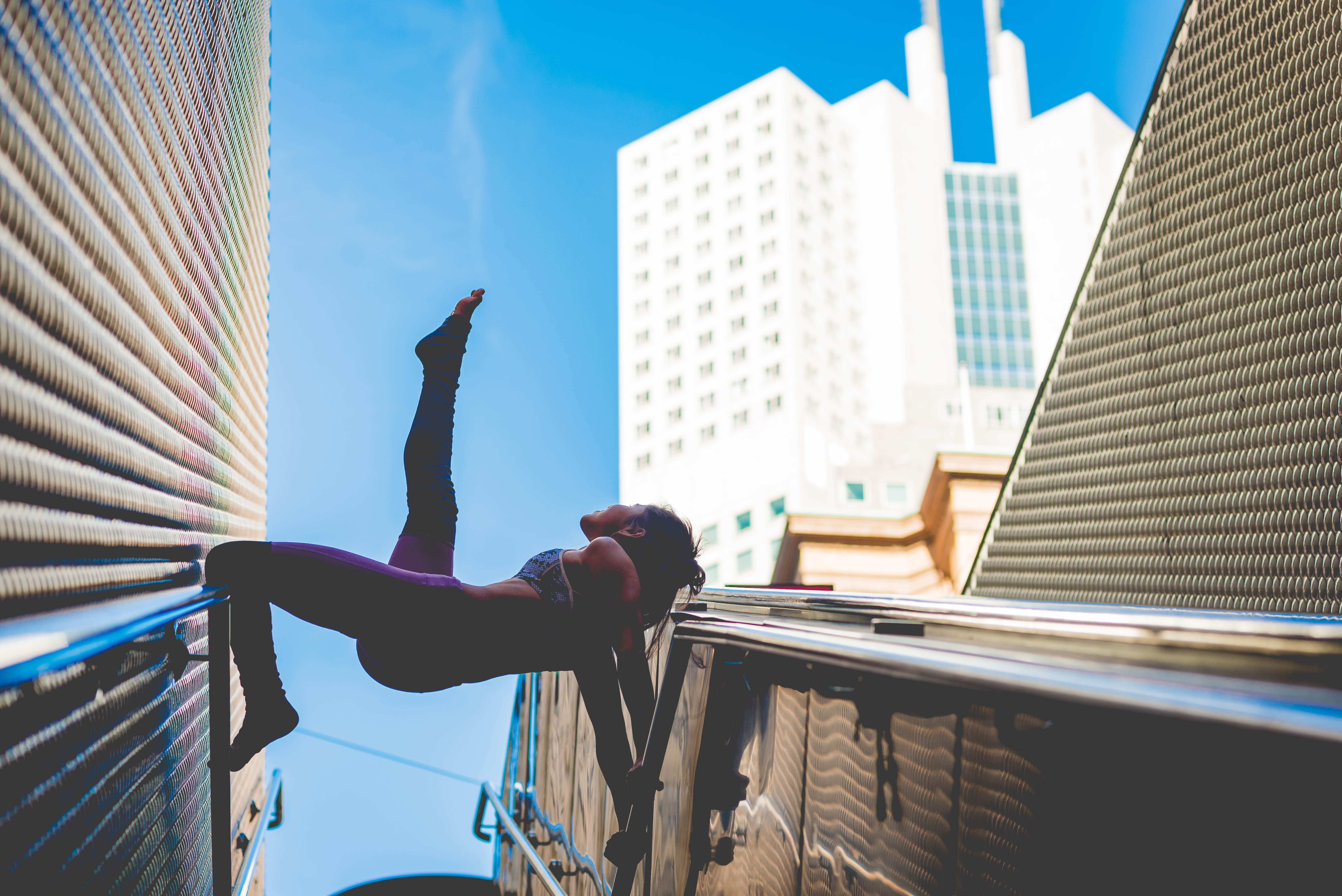 YOGA SAVED MY LIFE – Recovering from Anorexia