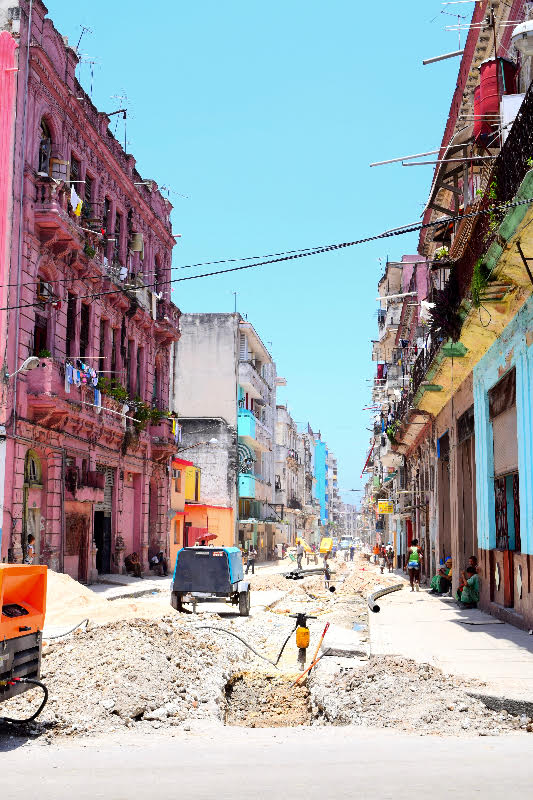 Cuba is Rich….in Culture