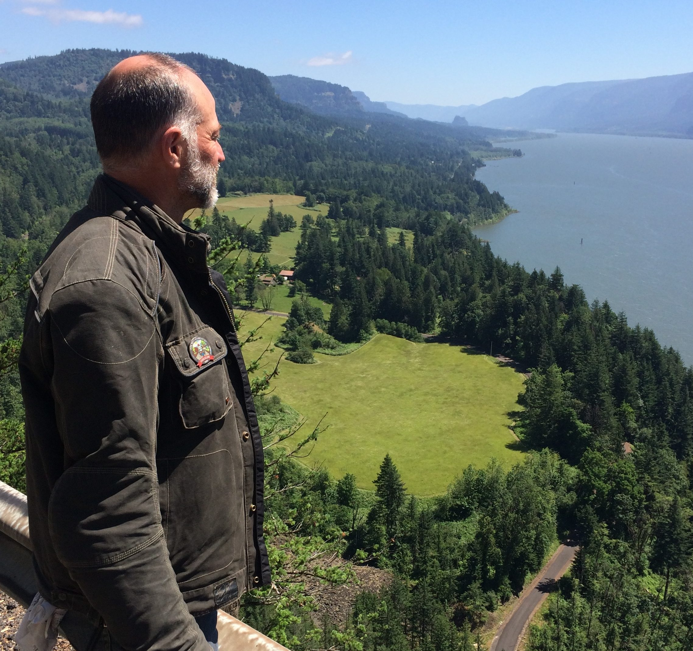 The Best Laid Plan – Oregon's Scenic Backroads
