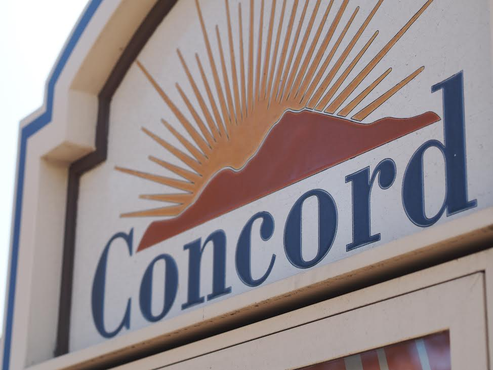 Concord: The Next Frontier