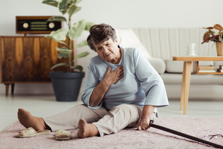 5 Ways The Elderly Can Reduce Risk of Injury