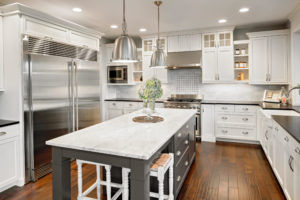 There May Be A Newly Remodeled Kitchen In Your Future