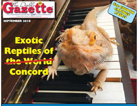 Diablo Gazette September 2018