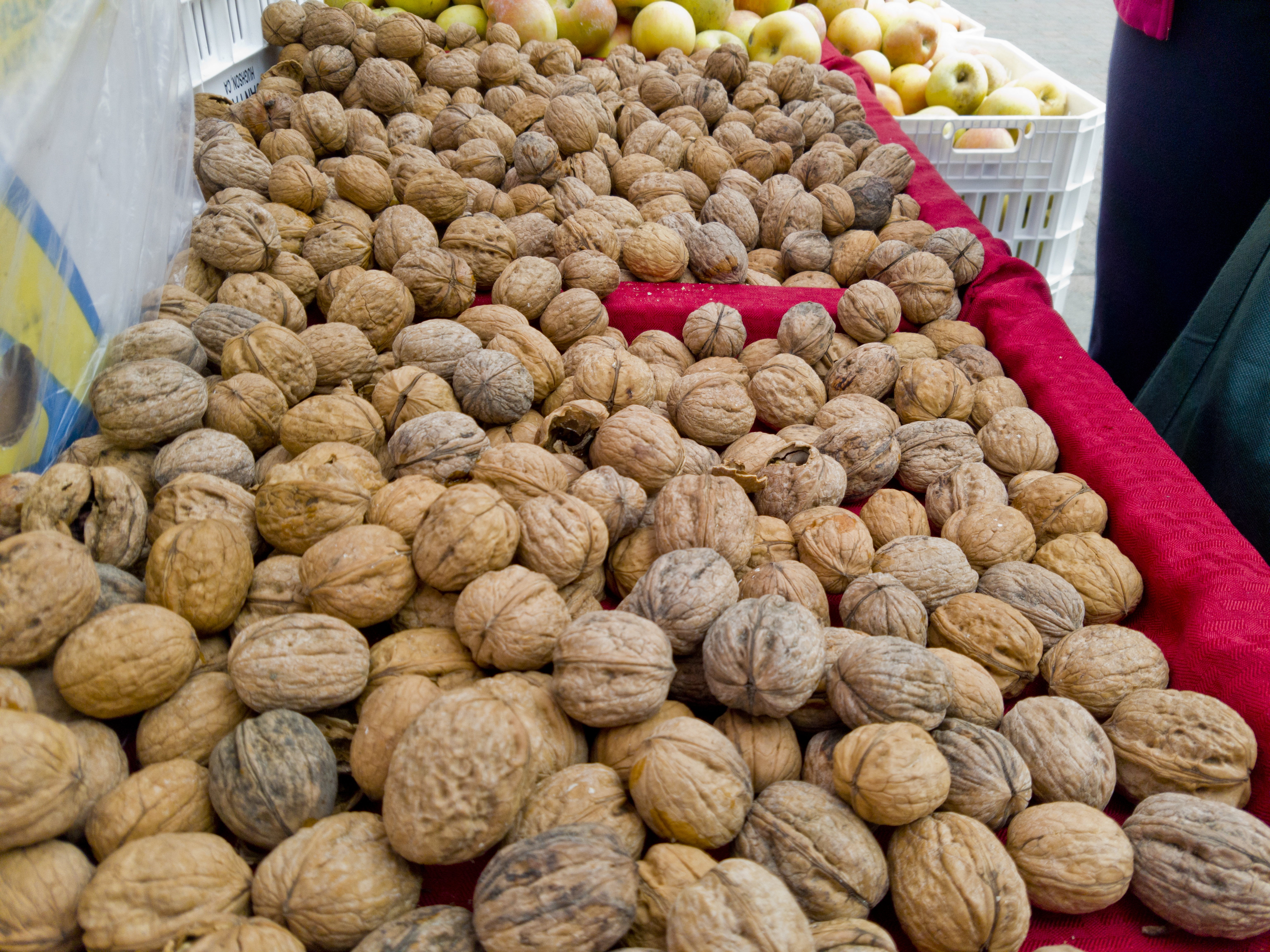 10 Reasons to Go Nuts for Walnuts