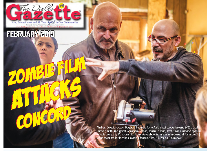 Diablo Gazette February 2019