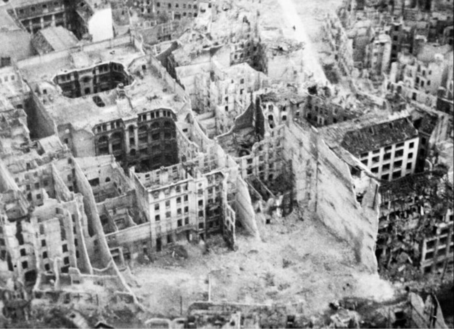 Ingrid Hempell Life in Postwar East Germany (revisited)