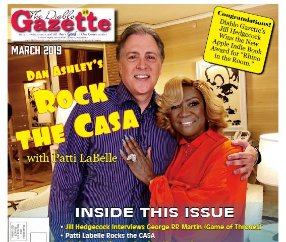 Diablo Gazette March  2019