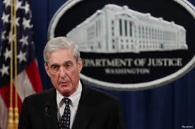 Mueller Report: Russian Election Interference