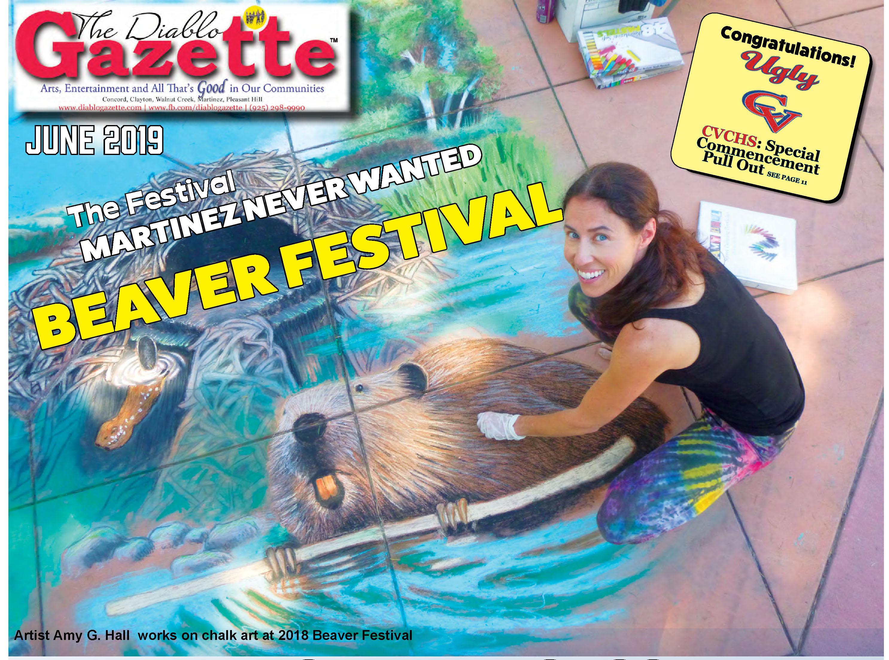 Diablo Gazette June 2019