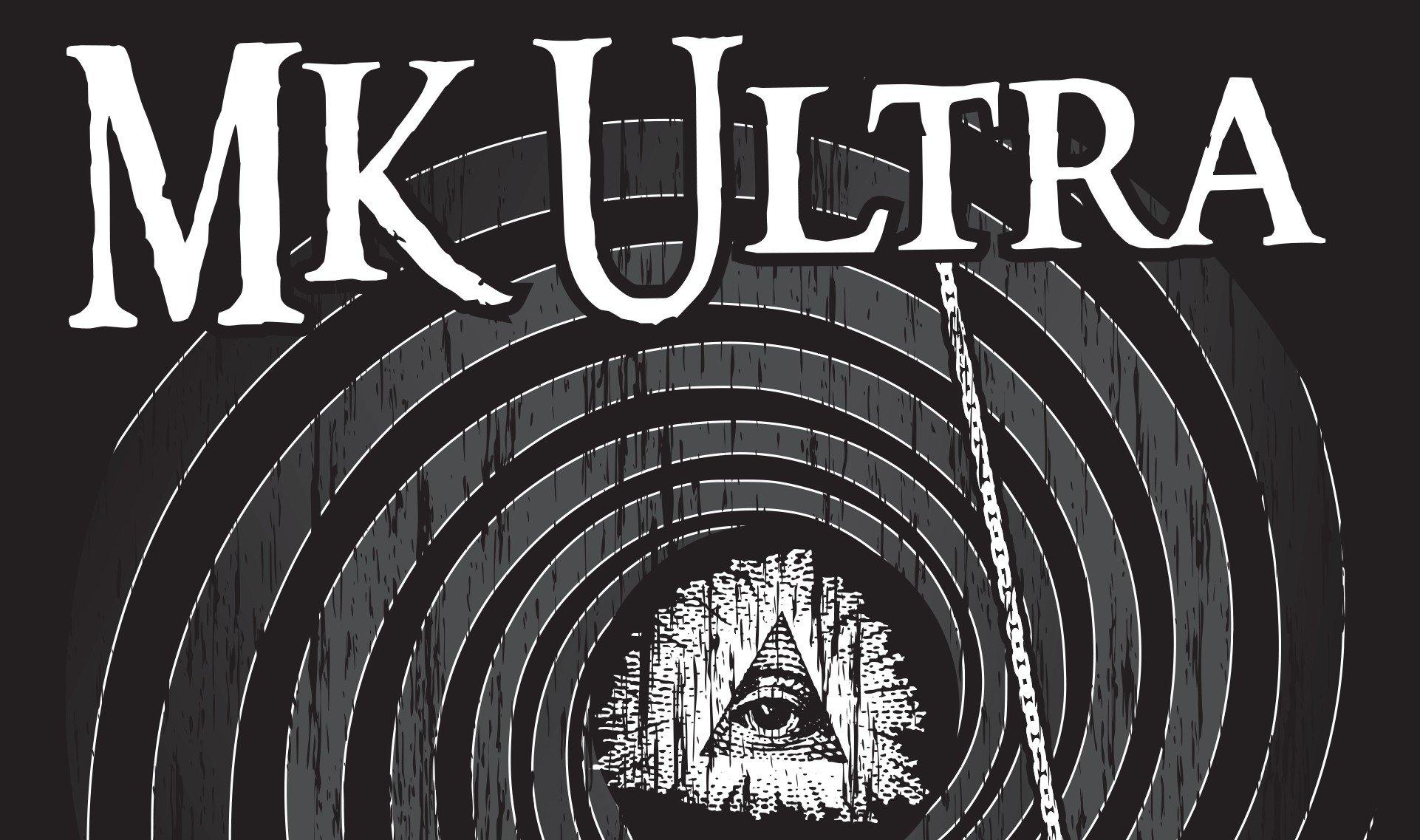 A Victim of CIA's MK-Ultra           The Awakening
