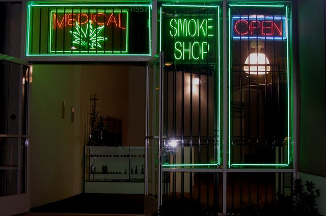 Concord City Council approves framework for marijuana businesses