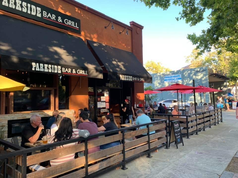 Parkside Bar & Grill