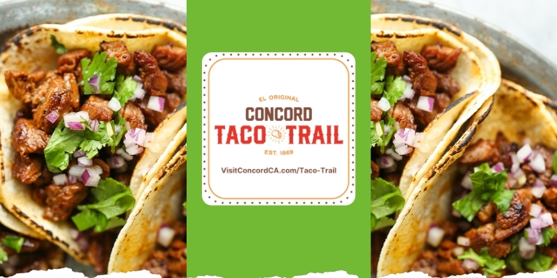 Let's Give Them Something to  Taco About!