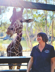 Janine Durette named new park president for Six Flags Discovery Kingdom