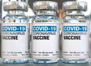 Appointments difficult to make due to limited vaccine supply