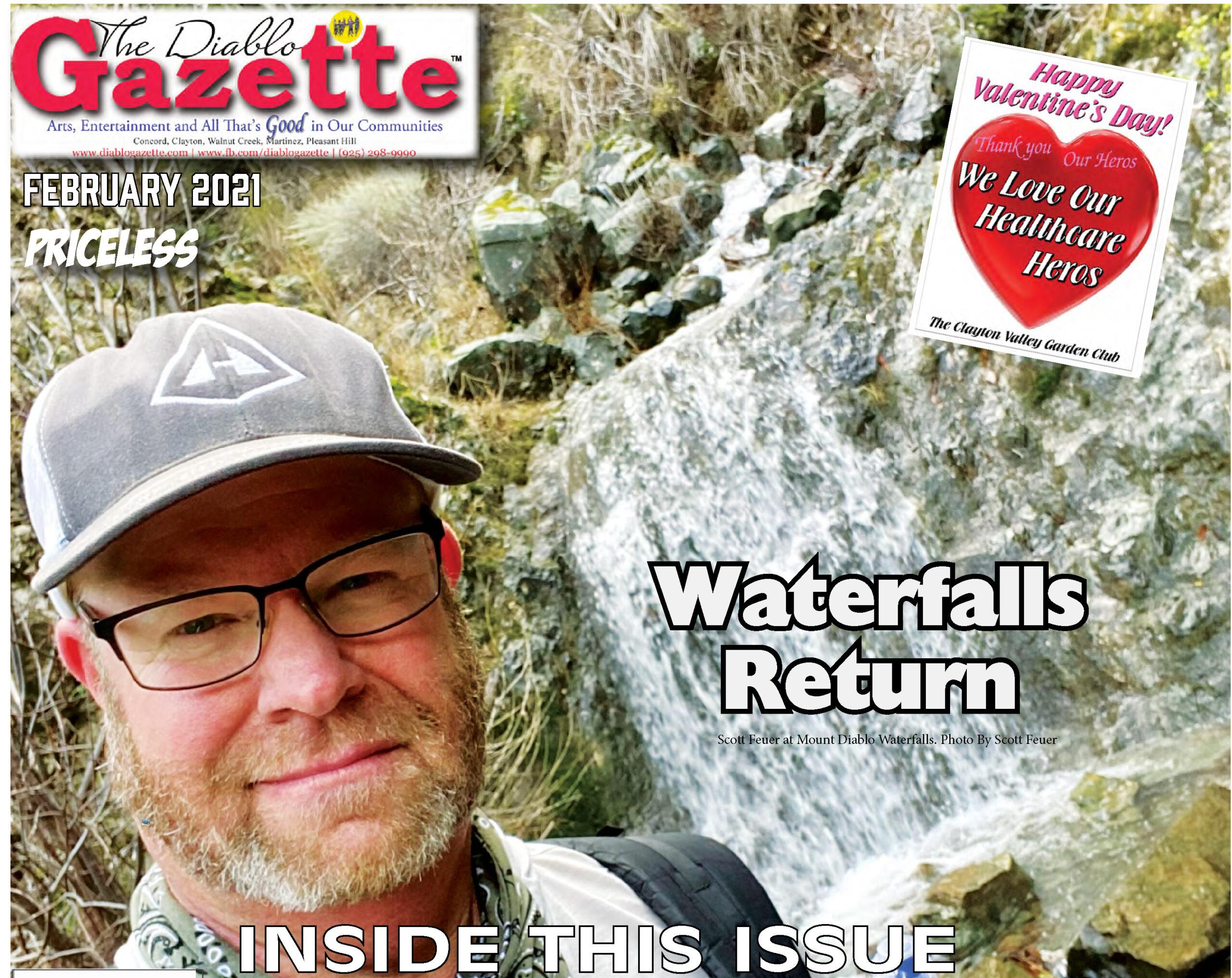 Diablo Gazette February 2021