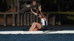 Clayton's Kara Kohler is Back with US Olympic Team