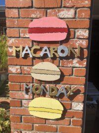 Macaron Mondays