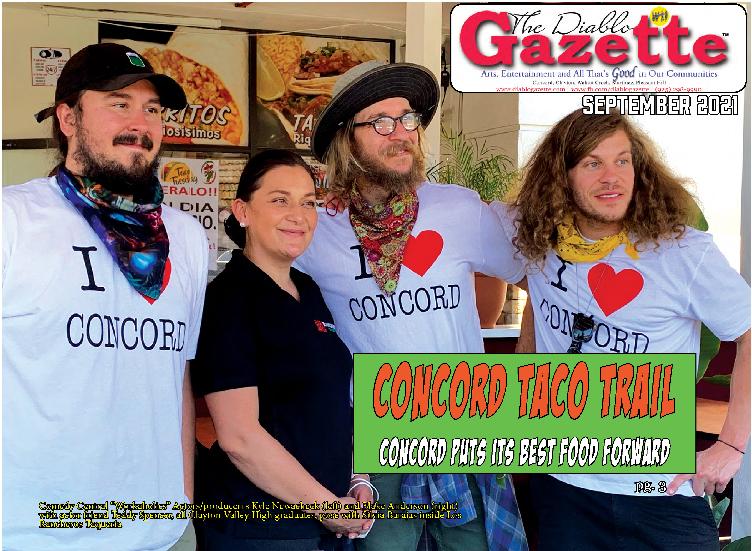 Diablo Gazette September 2021